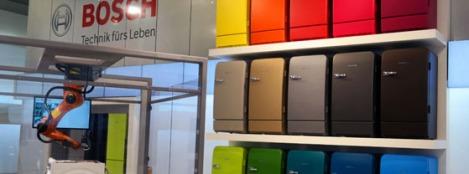bosch colors